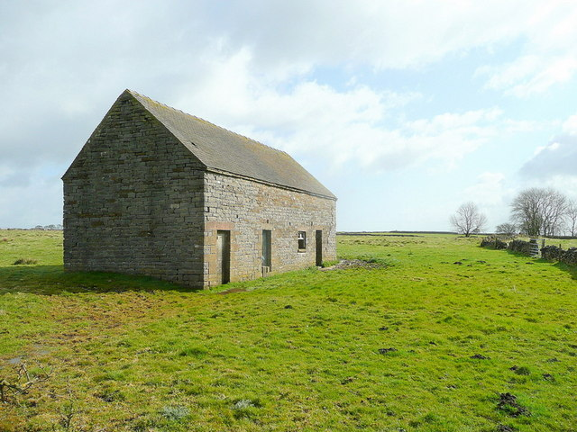 Wooddisse Barn