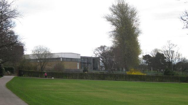 King Edward's School