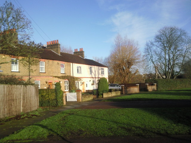 Southwood Cottages, New Eltham