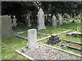 TQ1404 : A guided tour of Broadwater &amp; Worthing Cemetery (2) by Basher Eyre