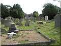 TQ1404 : A guided tour of Broadwater &amp; Worthing Cemetery (10) by Basher Eyre