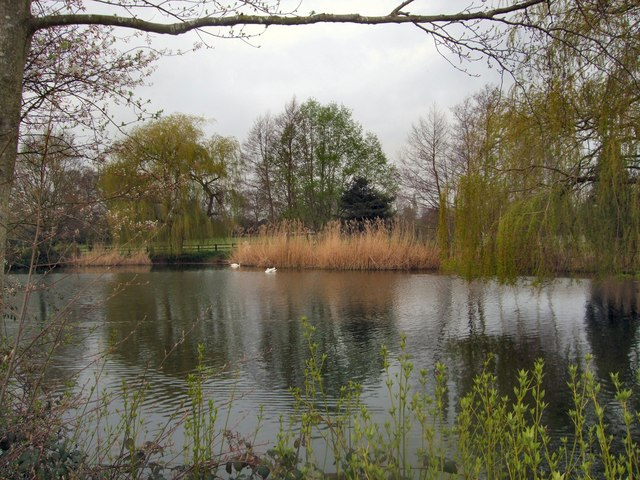 Pond House Cafe Photos