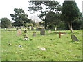 TQ1404 : A guided tour of Broadwater & Worthing Cemetery (30) by Basher Eyre