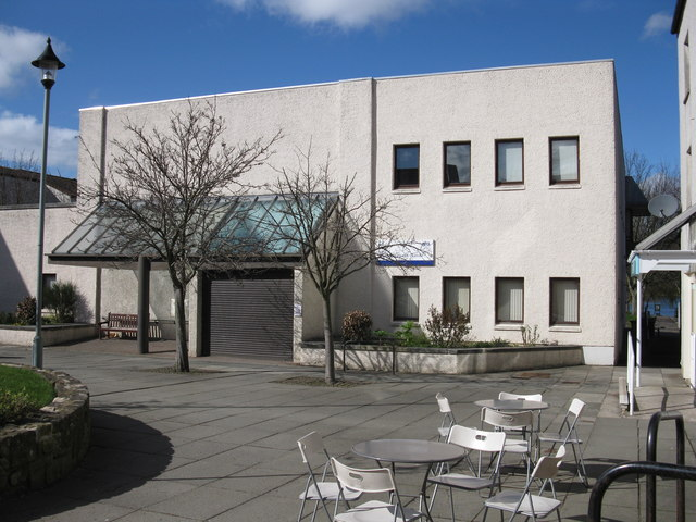 Linlithgow Health Centre