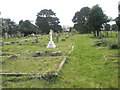 TQ1404 : A guided tour of Broadwater & Worthing Cemetery (53) by Basher Eyre