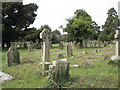 TQ1404 : A guided tour of Broadwater & Worthing Cemetery (58) by Basher Eyre