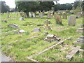TQ1404 : A guided tour of Broadwater & Worthing Cemetery (70) by Basher Eyre
