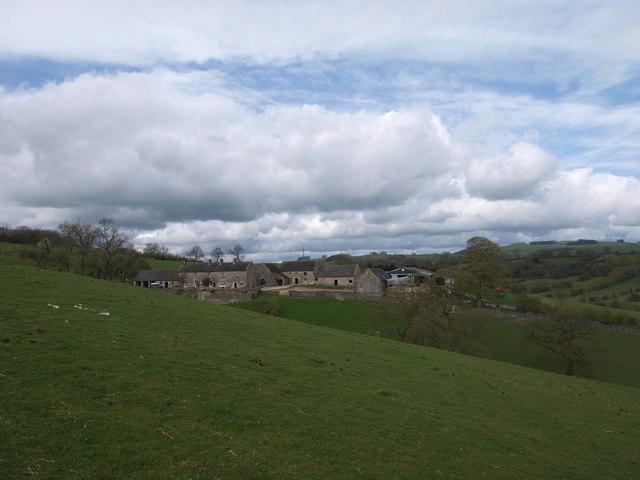 Shaw's farm