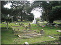 TQ1404 : A guided tour of Broadwater & Worthing Cemetery (73) by Basher Eyre