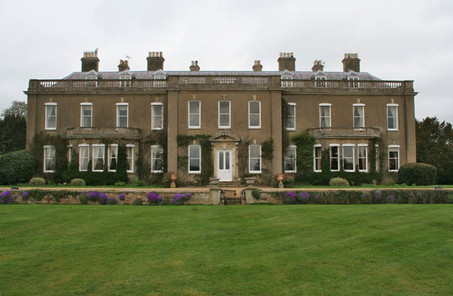 Noseley Hall
