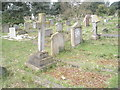 TQ1404 : A guided tour of Broadwater & Worthing Cemetery (84) by Basher Eyre