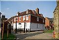 TQ5946 : Church House by N Chadwick