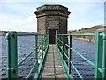 SE2304 : Valve tower, Scout Dike reservoir : Week 14