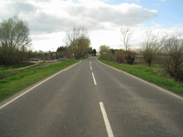 Clayhithe Road