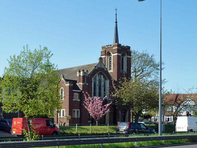 The Drive Methodist Church