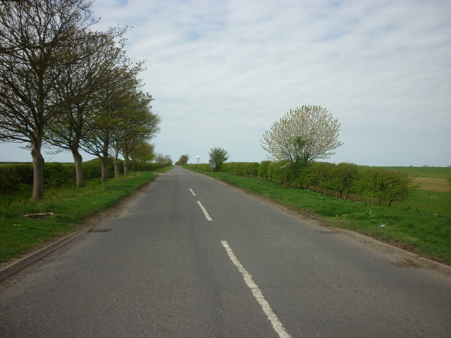 Ingham Lane off the A15