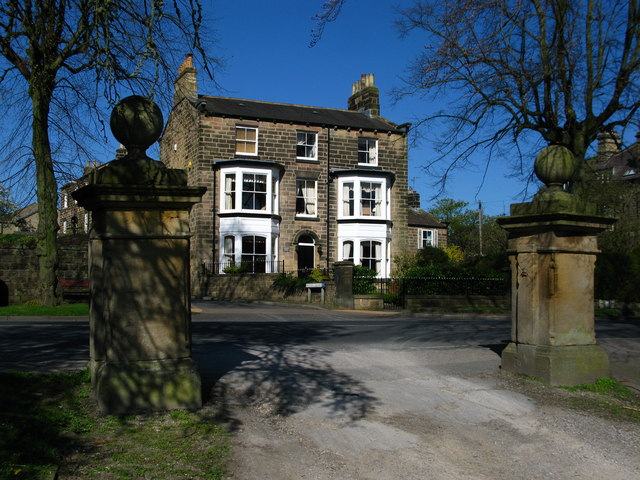 Pavilion House, Harrogate