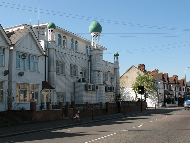 Southfields Mosque