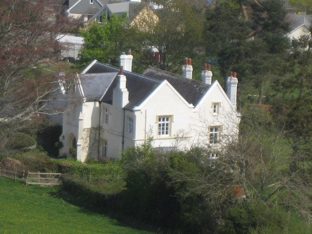 The Old Rectory (Chesten House)  Denbury