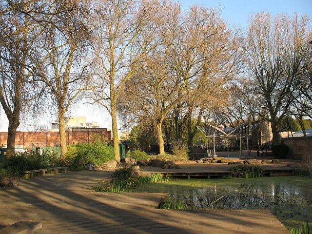Twinkle Park, Deptford