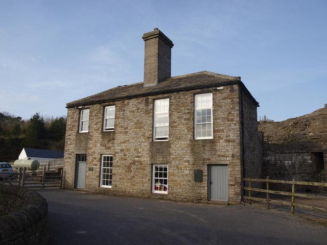 The Assay House