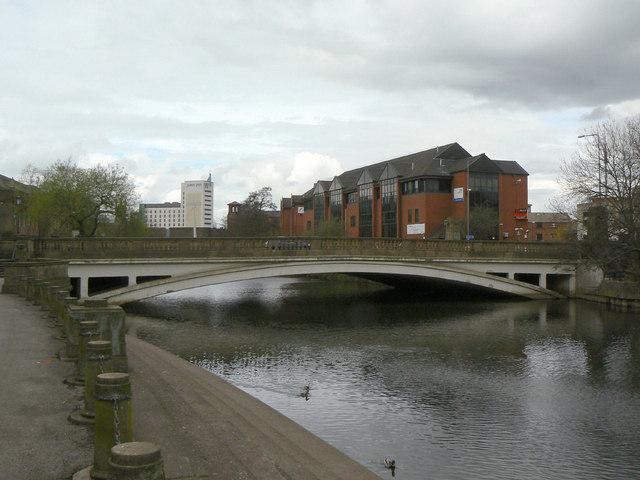 Exeter Bridge