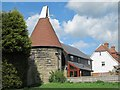 TQ6331 : Mill Oast, Washwell Lane, Wadhurst, East Sussex by Oast House Archive