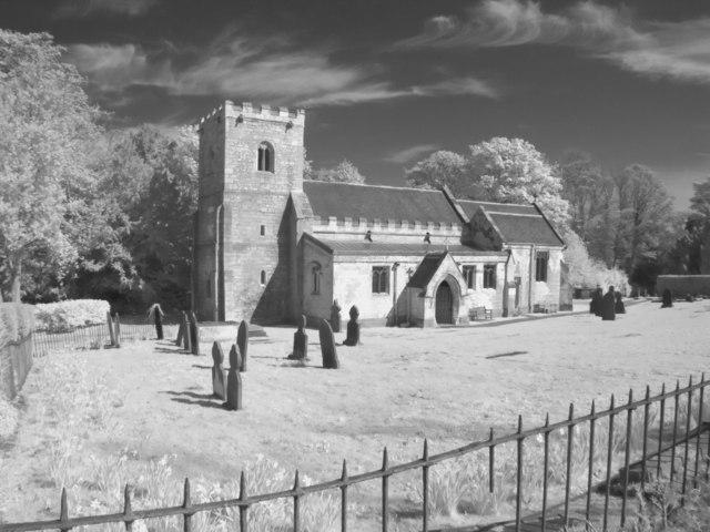 Brodsworth Church