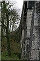 SX0557 : Treffry Viaduct by David Lally