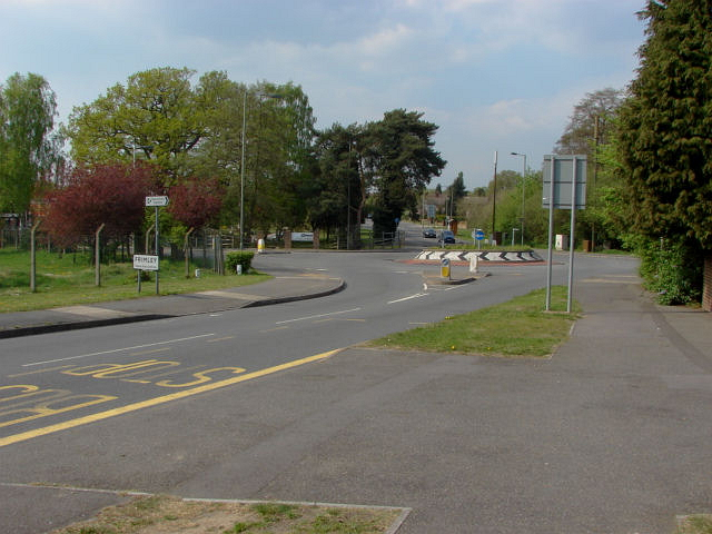 Frimley Green Road