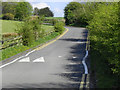SD7313 : Jumbles Country Park Access Road by David Dixon