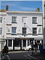 TQ8008 : Horse & Groom, St Leonards by Oast House Archive