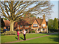 TQ7817 : Queen's Head, Sedlescombe by Oast House Archive