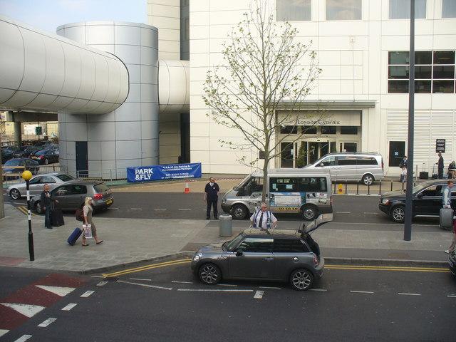 Gatwick Airport North Terminal Postcode >> London Gatwick © Colin Smith :: Geograph Britain and Ireland