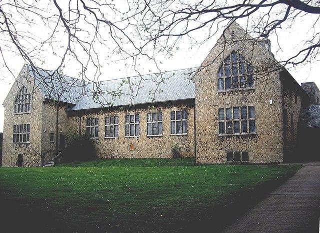 Priestman Church Hall