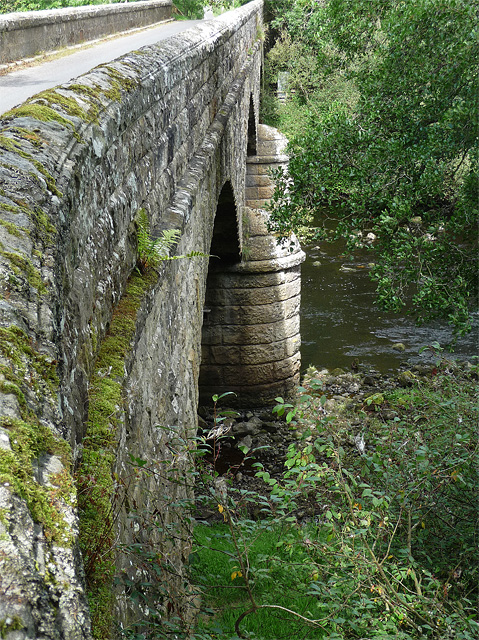 Falstone Bridge