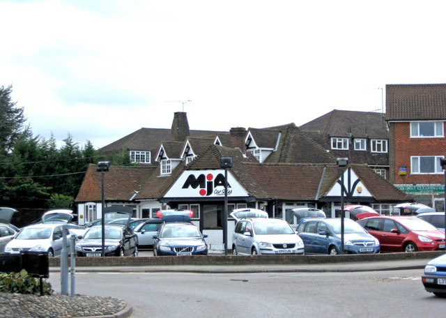 Car Sales Surrey