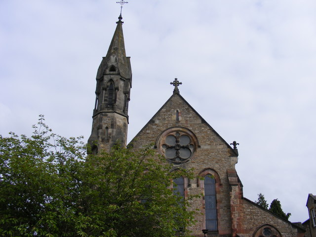 St. Francis Xavier Church, Newbiggin