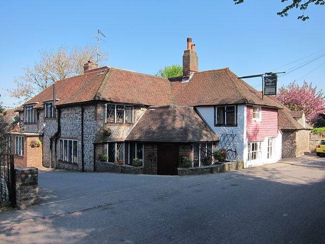 Plough and Harrow, Littlington