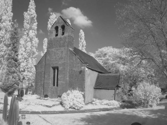 St. John The Baptist Parish Church Adwick Upon Dearne