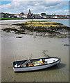 J6369 : Boat, Ballywalter harbour : Week 17