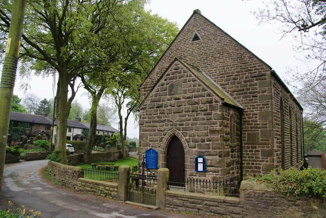 Tockholes United Reformed Church