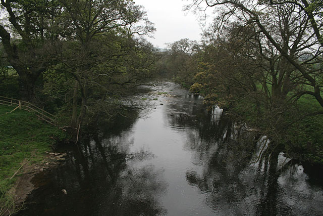 The River Derwent