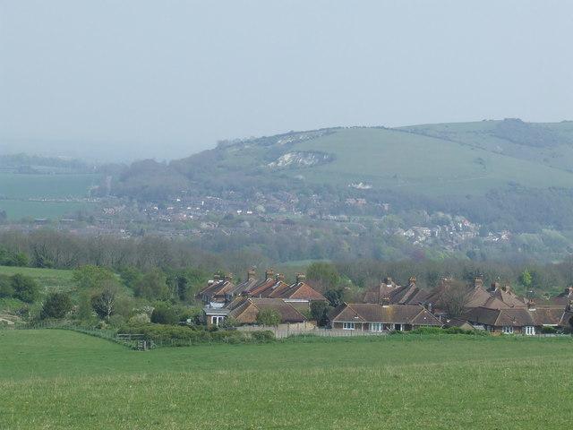 Landport Estate, Lewes