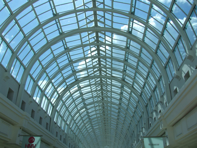 Royal Priors Shopping Arcade Ceiling Window & Royal Priors Shopping Arcade Ceiling... © Roger Pagram :: Geograph ... pezcame.com