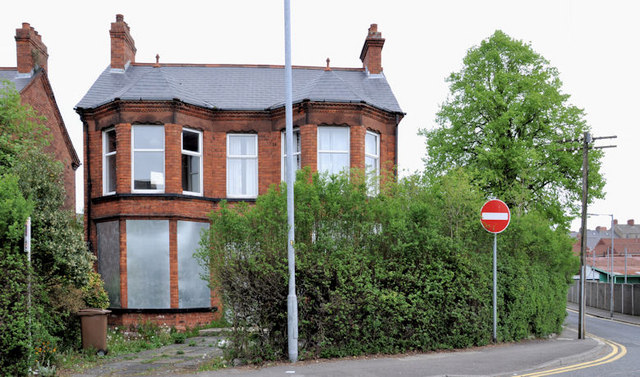 No 18 Dundela Avenue, Belfast (2011)