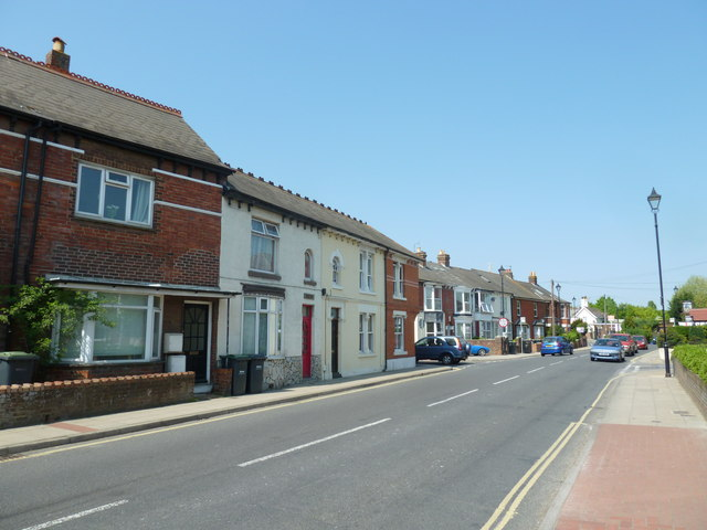 Plum's Emsworth (3)