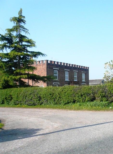 Handfield Farm