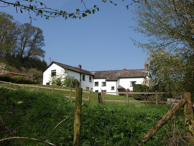 South Yeo Farm