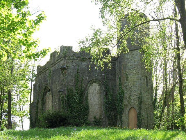 Sketty Folly